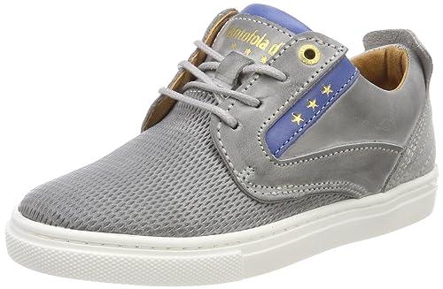 cd9ff6a0 Pantofola d'Oro Vigo Ragazzi Low, Sneaker Bambino: Amazon.it: Scarpe ...