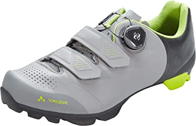 VAUDE MTB Snar Advanced, Zapatillas de Ciclismo de montaña Unisex Adulto: Amazon.es: Zapatos y complementos