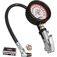Longacre 52-52007 Magnum 3-1/2 GID Quick Fill Gauge 0-60 psi
