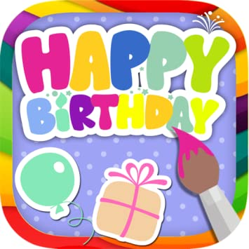 Amazon Create Birthday Cards Appstore For Android