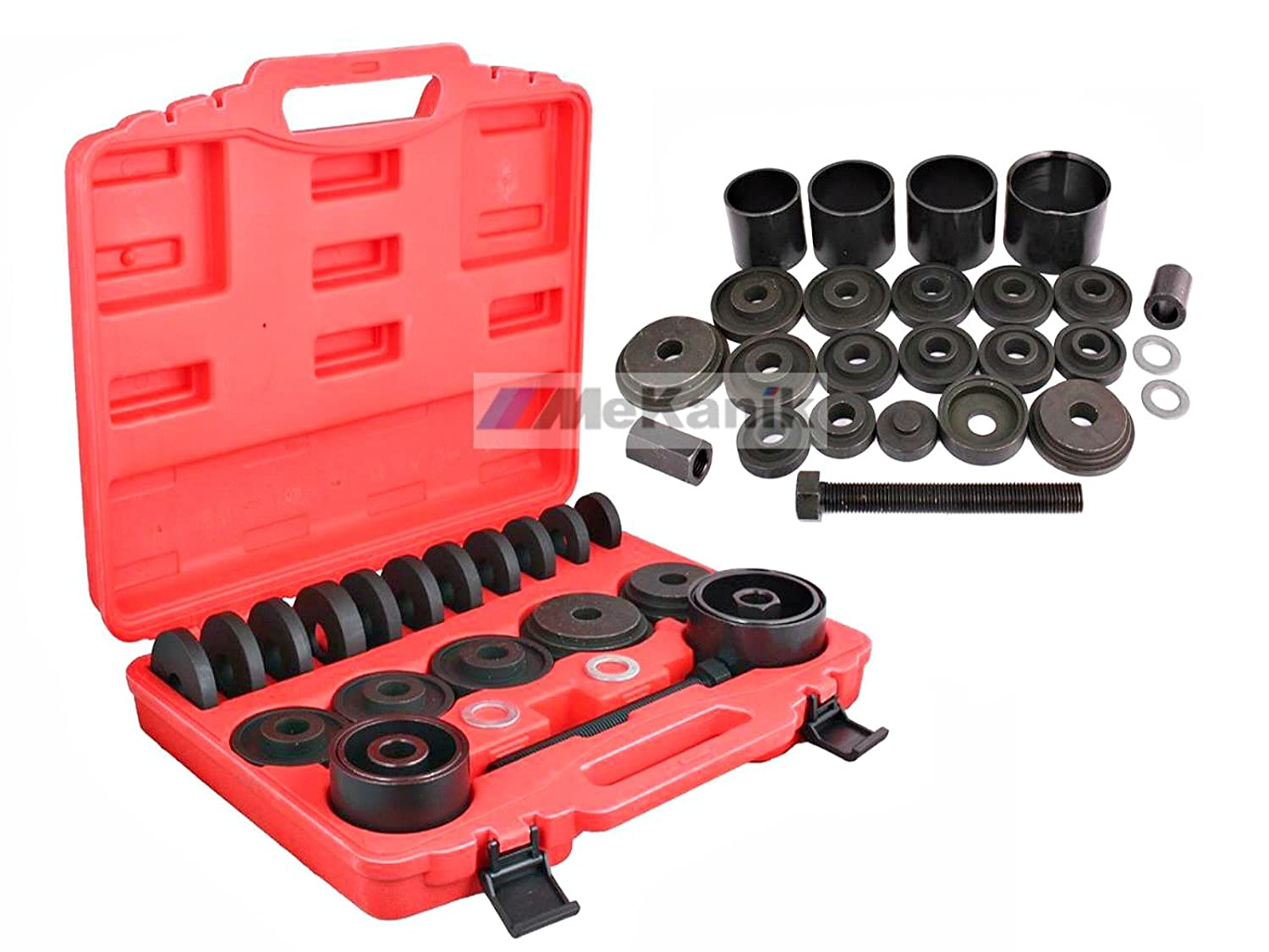 Wheel Bearing Removal and Installation Kit Auto Tools irect