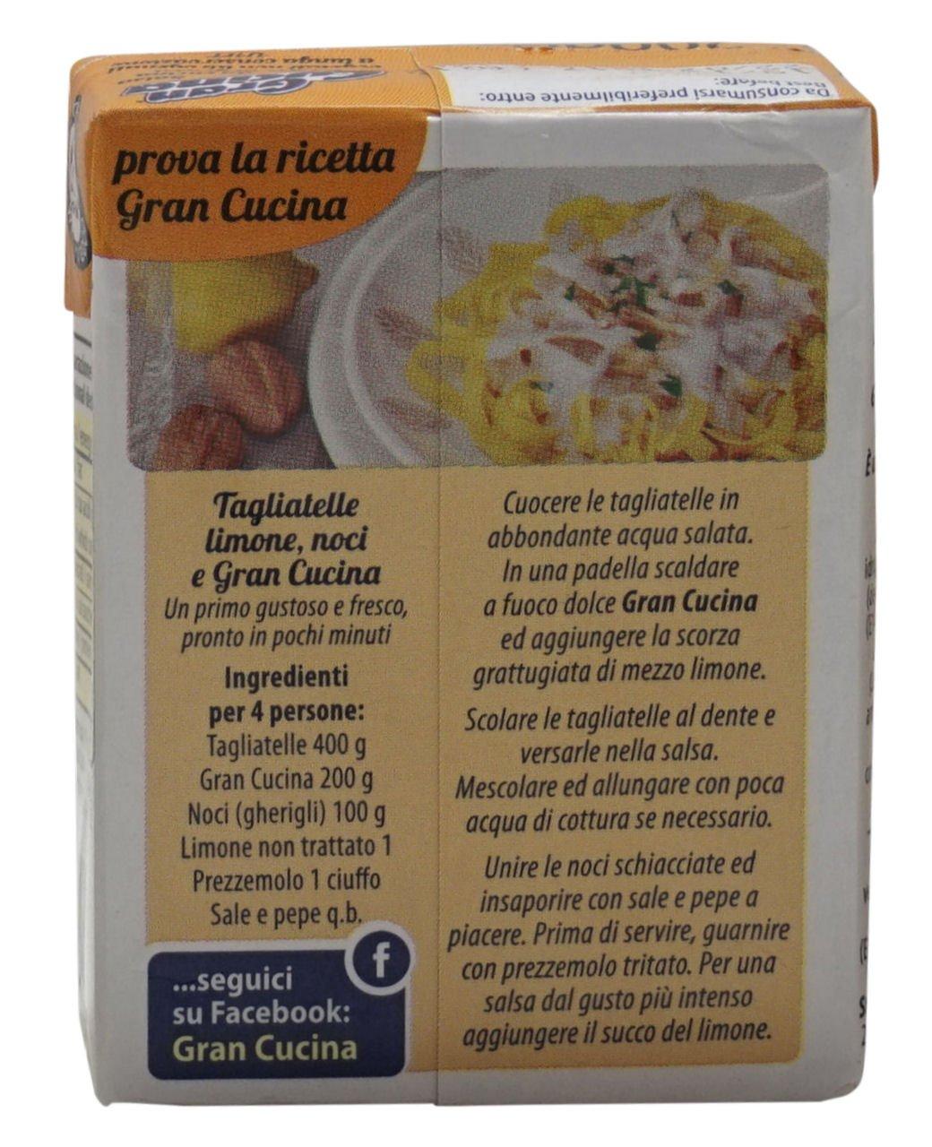 Gran Cucina : Italian