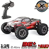 overmax x monster 3 0 monster truck ferngesteuertes rc. Black Bedroom Furniture Sets. Home Design Ideas