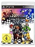 KINGDOM HEARTS: HD 1.5 ReMIX - [PlayStation 3]