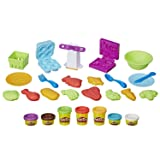 PD Play-Doh Kitchen Creations Grocery Goodies