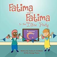 Fatima invites Fatima to the Iftar Party