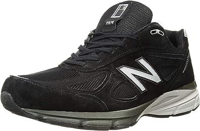 New Balance Hombres Zapatillas 990v4 Zapatos 2016: Amazon.es: Zapatos y complementos