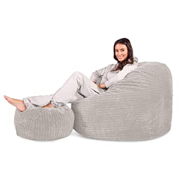 Amazonde Lounge Pug Riesen Sitzsack C500 L Cloudsac
