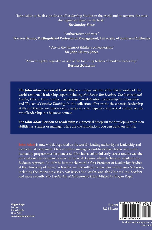 eBooks on Leadership