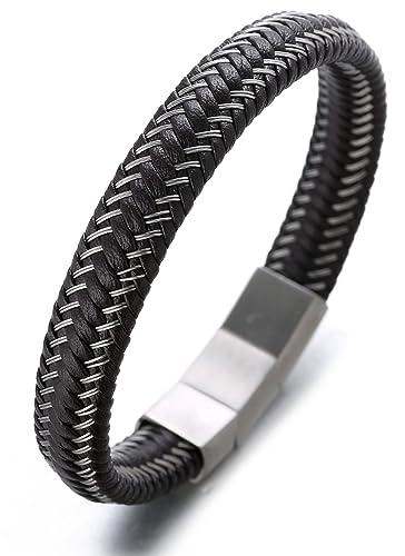 Bracelet homme maserati