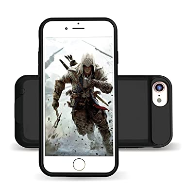 4c4a4e35ddd iPhone 8/7 Battery Case,Powstar 3000mAh Charging Case for iPhone 7/8 ...
