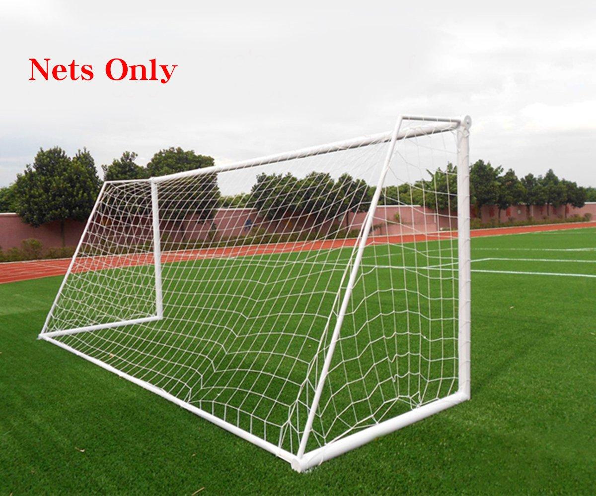 Fußball Tornetz Fußball Polyethylen Training Post Netze Volle Größe