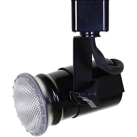 direct lighting 50047 black universal line voltage track lighting