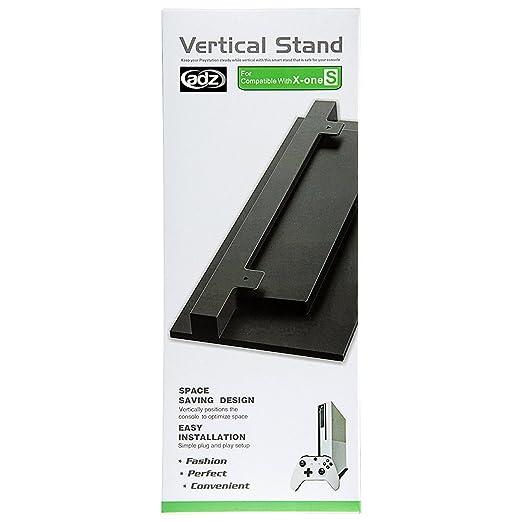 14 opinioni per Supporto ADZ Xbox One S verticale, XBOX ONE SLIM Cooling Base Verticale