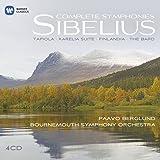 Jean Sibelius : Intégrale des Symphonies, Poèmes symphoniques