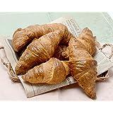 フランス直輸入 Chateau Blanc / シャトーブラン クロワッサン (Croissant 65g) 5個入 冷凍クロワッサン生地 半焼成
