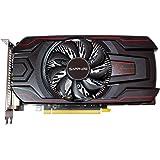 Sapphire 11267-19-20G Radeon RX 560 2GB GDDR5 graphics card - graphics cards (AMD, Radeon RX 560, 5120 x 2880 pixels, 1226 MHz, 4096 x 2160 pixels, 5120 x 2880 pixels)
