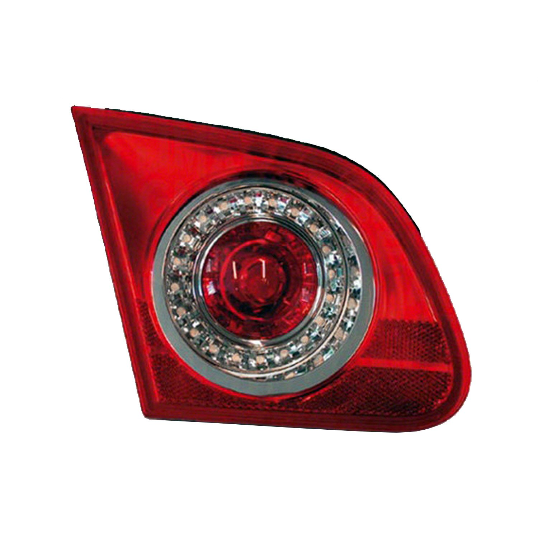 CPP copias de seguridad de luz para 06 - 10 VW Passat vw2883100: Amazon.es: Coche y moto