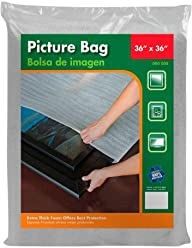 The Home Depot Picture Bag