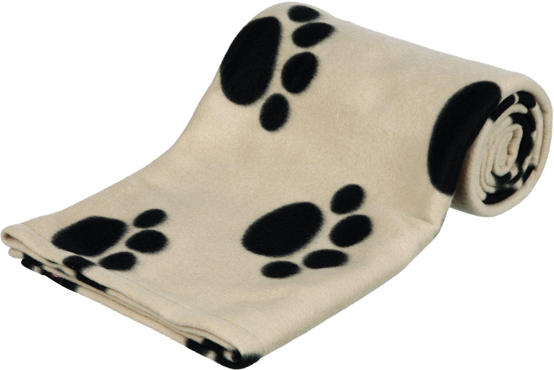 Trixie Barney Fleece Blanket 150 x 100cm Beige