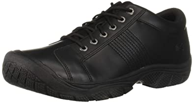 4a36ace0719 Amazon.com  KEEN Utility Men s PTC Oxford Work Shoe  Shoes