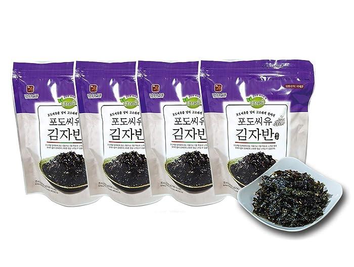 Top 10 Flake Food Seaweed