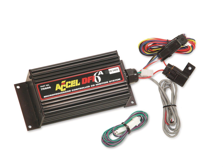 Accel Dfi 75606 6a Ignition System Control Units Amazon Canada Wiring Diagram