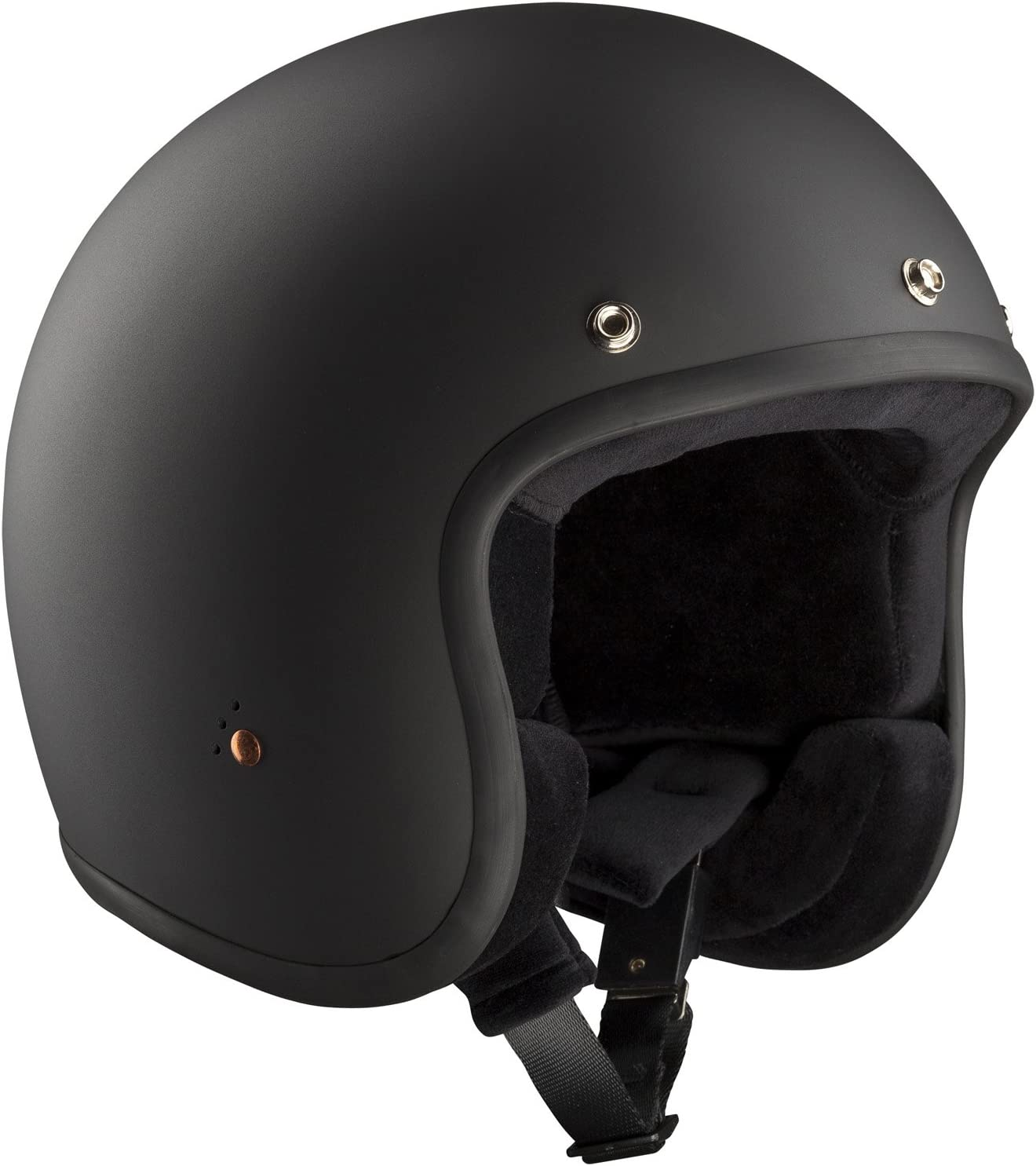 Casco jet Bandit helmets