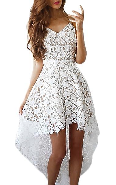 Vestidos de fiesta boda cortos