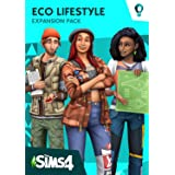 The Sims 4 Eco Lifestyle - PC