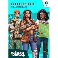 The Sims 4 Eco Lifestyle - PC