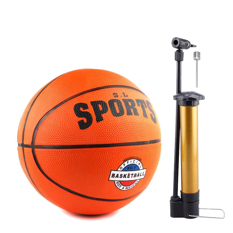 Benrise - Balón de Baloncesto de Goma de Poliuretano (PVC ...