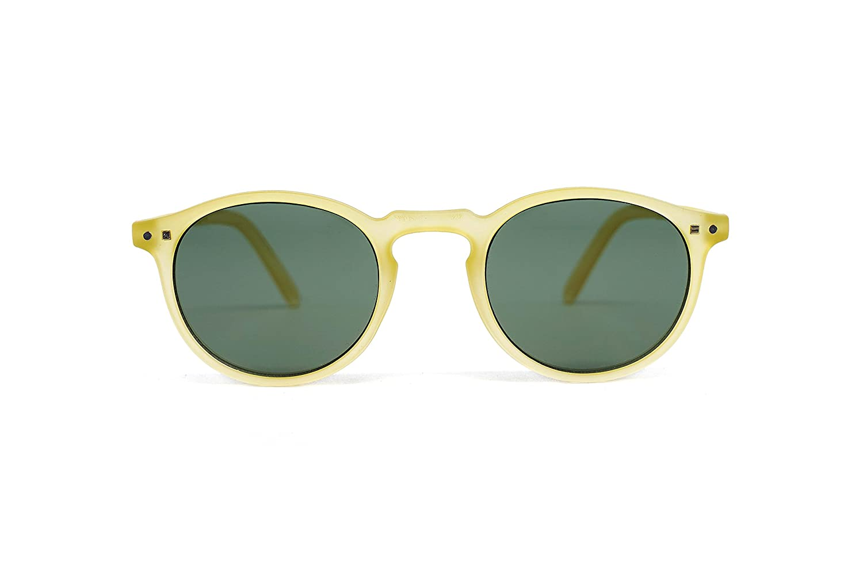 FEEGOO Gafas de sol hombre/mujer, unisex UV400 lentes con tratamiento antiestático de calidad superior, repelente al agua, eyewear sunglases