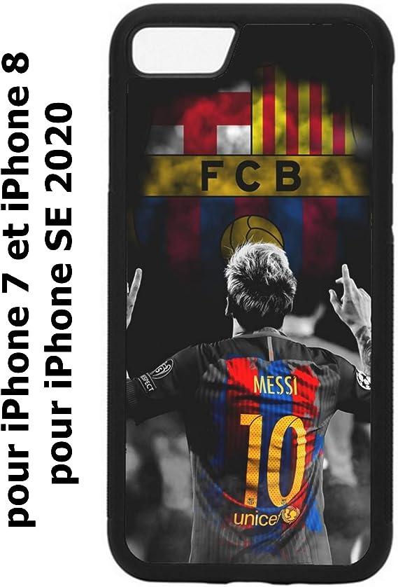 coque iphone 8 fcb
