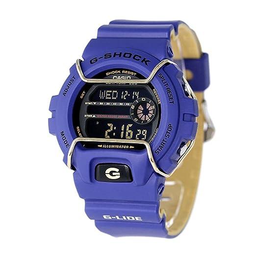 Reloj Casio G-shock G-Lide gls-6900 - 2 de los hombres: Amazon.es: Relojes