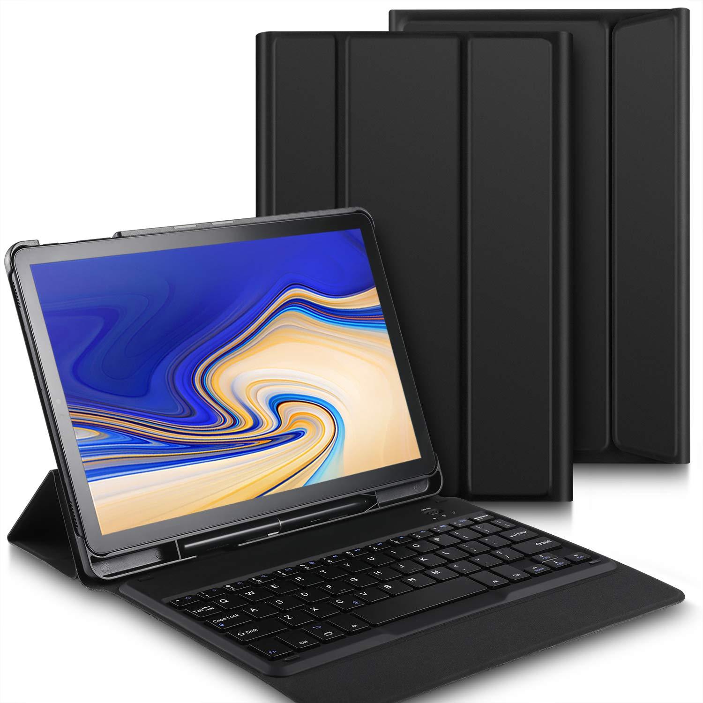 Funda + Teclado Galaxy Tab S4 10.5 LUIBOR [7G2CB113]