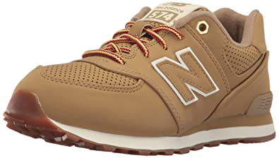 the latest eb0b5 12daf New Balance Kids' KL574V1 Sneakers
