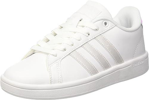 adidas Damen Cloudfoam Advantage Sneaker