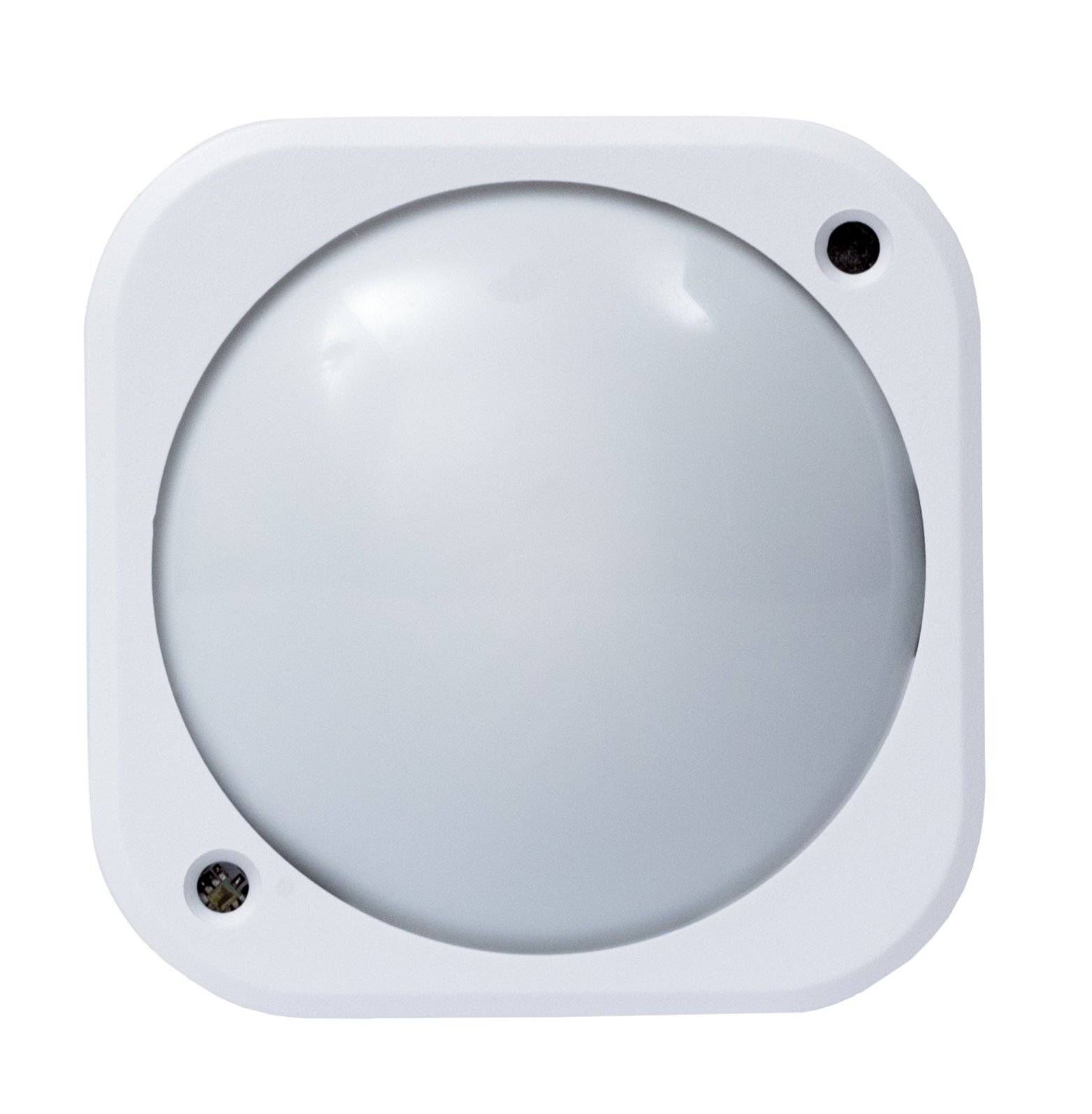 Oomi MultiSensor - Six Z-Wave Sensors in One - Motion, Temperature, Humidity, Light, UV Light, and Vibration. Secure, Automate, and Monitor Your Home by Oomi (Image #3)