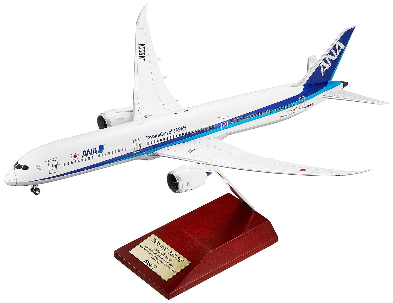 全日空商事 1/200 787-10 JA900A 限定完成品