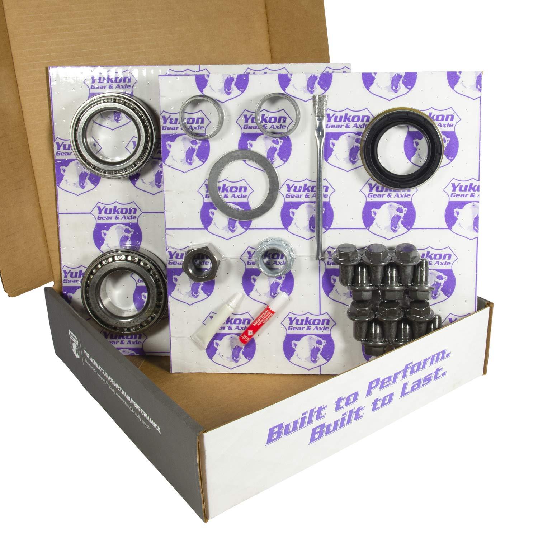 Yukon Gear /& Axle YK AAM11.5-D Master Differential Rebuild Kits