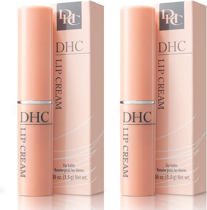 DHC Lip Cream 2-pack by DHC: Amazon.es: Salud y cuidado personal