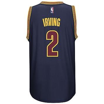 Amazon.com: adidas – Camiseta de Cleveland Cavaliers NBA ...