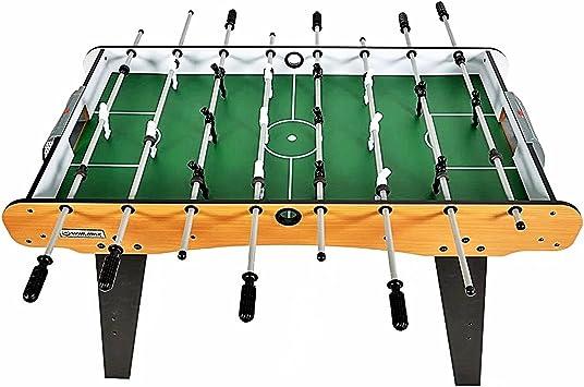 WIN.MAX Tabla de fútbol 4 pies 48 * 24 * 25 Fútbol Juego de ...