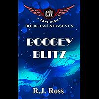 Boogey Blitz (Cape High Series Book 27) (English Edition)