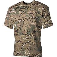 MFH Homme T-Shirt Operation Camo