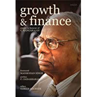Growth and Finance: Essays in Honour of Dr. C. Rangarajan