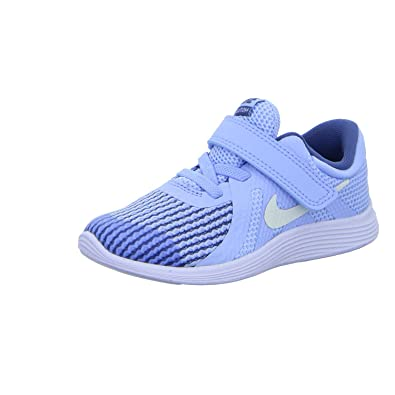 cheaper ac80f 3b566 Nike 943308 401 Unisex Kinder Lauflernstiefel Kaltfutter, Größe 21.0