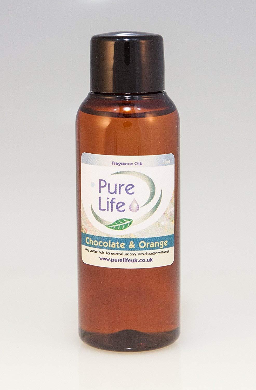 Chocolate Naranja fragancia - Aceite Cosmético, vela, jabón ...