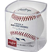 Rawlings Bola de béisbol oficial de las grandes ligas